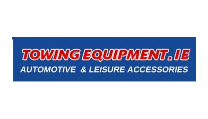 Based in Western Industrial Estate, Dublin, Towing Equipment IE. is serving the Irish Motor Industry...