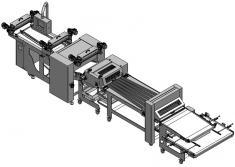 Maquinaria Panadería - PLAFF PLAFF H20