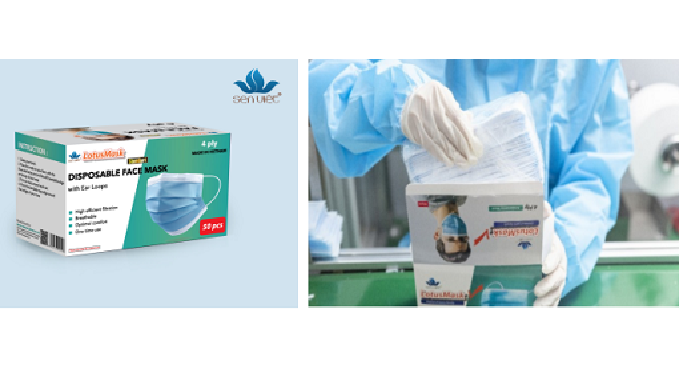 Product Description Brand: Viet Nam Color: Blue Type: Disposable Support customization or not: Yes M...