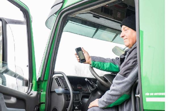 Transportmanagementsystem Hermes