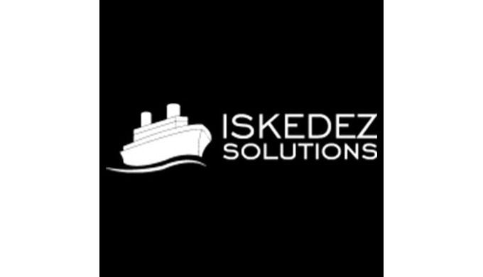 Iskedez Solutions provides solutions for large logistics and trade companies to optimize their inter...