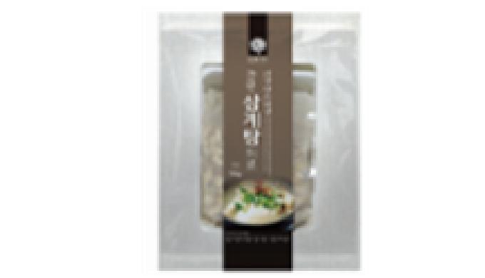 When cooking Samgyetang, you can cook easily at home with one tea bag. Convenient Product of Samgyet...