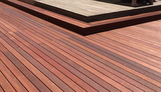 What is Brazilian Redwood ? Brazilian Redwood or Massaranduba is one of the hardest and most durable...