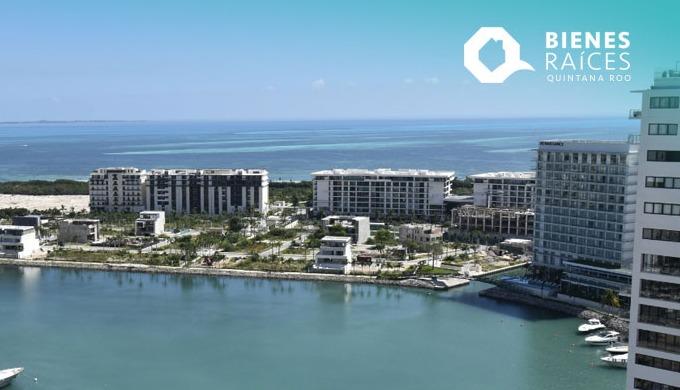 Departamentos en venta, BLUME, Cancún, Quintana Roo · Inversión desde $ 16,160,815 MXN · Precios suj...