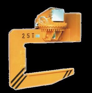 Umožňují kontrolované otáčení C-háku okolo svislé osy. Nachází uplatnění především v provozech a skl...