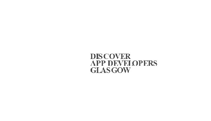 Top App Developer Glasgow Companies. Find the top App Developers in Glasgow for your next big projec...