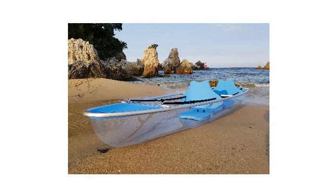 Clear Canoe (HN-101)