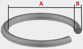 O-kroužkyO-kroužky jsou kruhové těsnící prvky s vysokou přesností. Konstruktérům nabízejí velmi účin...