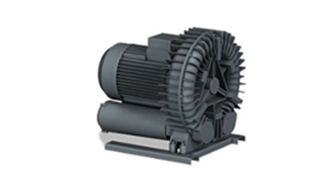 SAMOS Side Channel Blowers SAMOS side channel blowers are the ideal choice for all applications, whe...