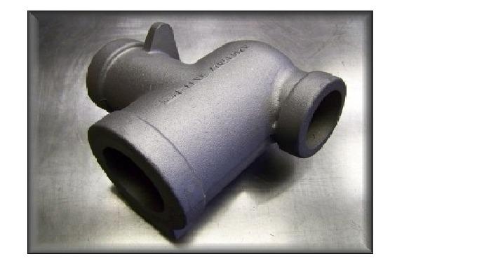 Hliníkové odlitky, odlitky z hliníku pro dopravní techniku