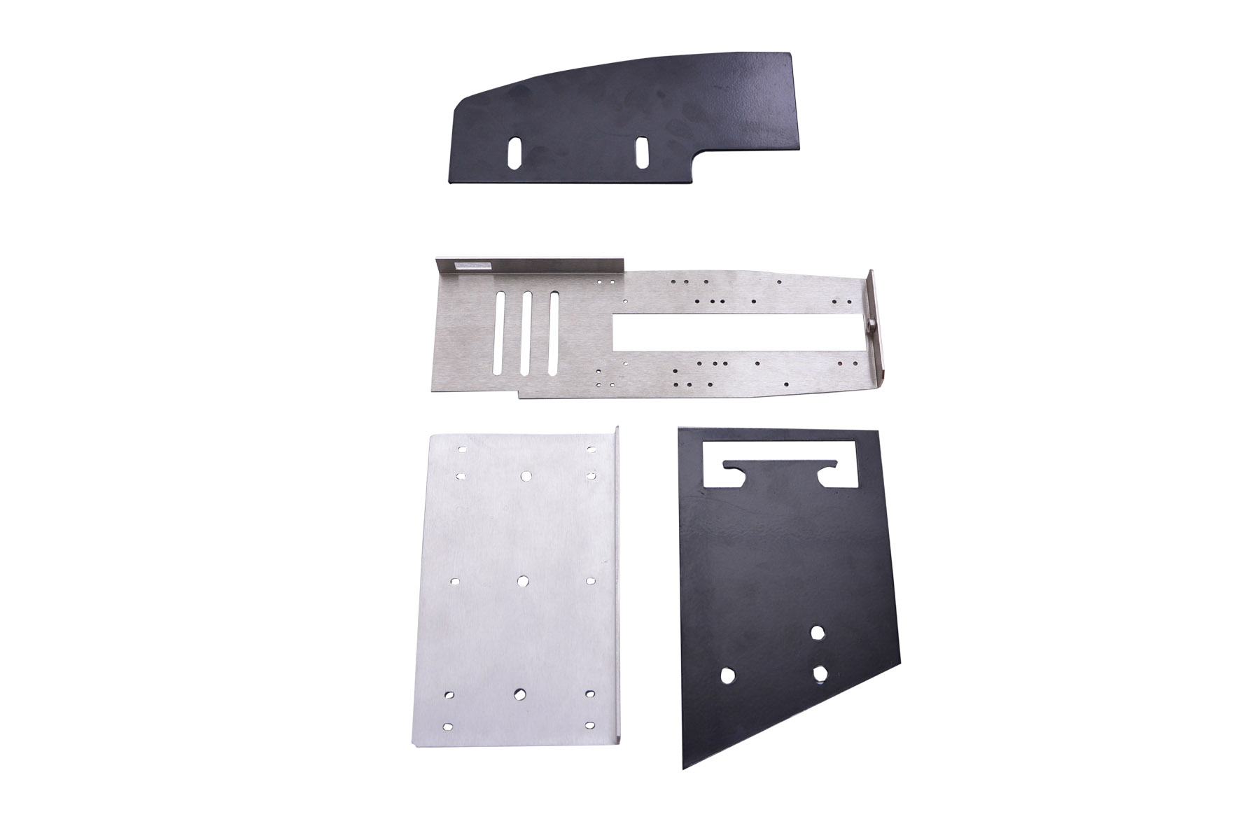 Sheet Metal and Plate Fabrication