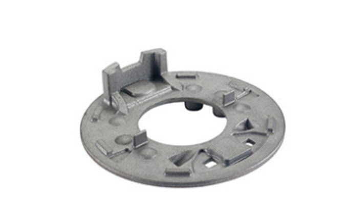 Our team has the expertise to manufacture a diverse range of grey and ductile iron castings for the ...