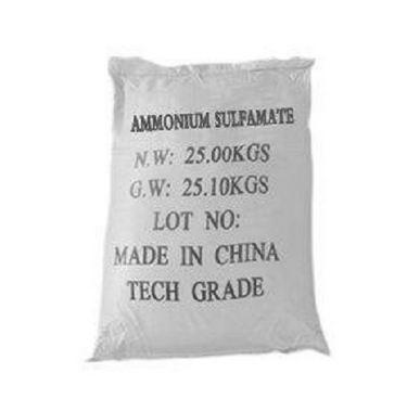 Hot Sale 99.5% CAS#7773-06-0 Ammonium Sulfamate