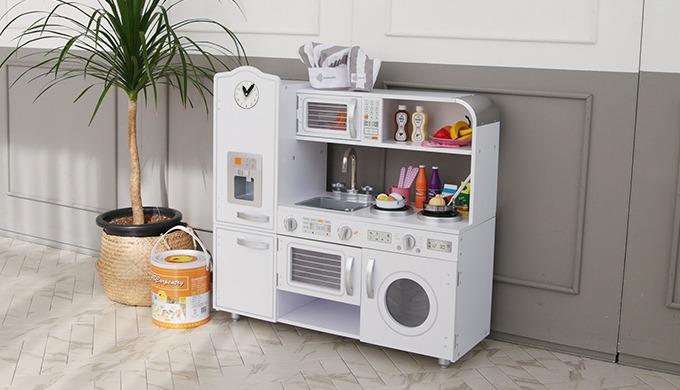 Joy kitchen | cookware toys