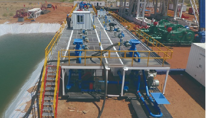 BZ solids control is a professional oil & gas drilling solids control system manufacturer, produts i...