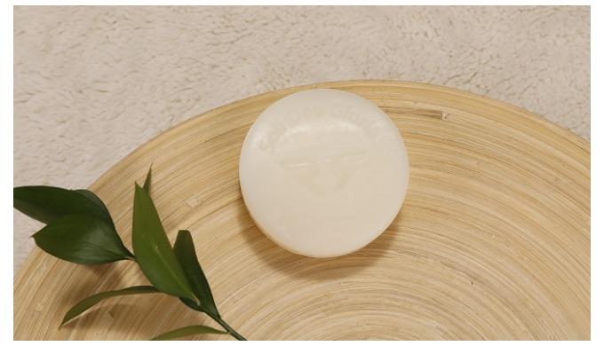 Комплексное мыло с высокой концентрацией серы | натуральное мыло