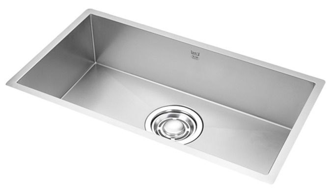 "BAEKJO SINK CO., LTD., , low-noise,  fault-resistant premium sink ball ""Calm Forte sink ball Line"" is launched !"