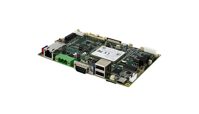 IQ30, Qualcomm Snapdragon™ 660 octa-core Embedded SBC