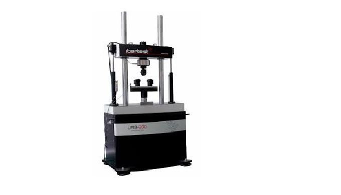 Společnost LABOR MACHINE s.r.o. – dovozce a prodejce zkušební techniky IBERTEST. V našem sortimentu ...