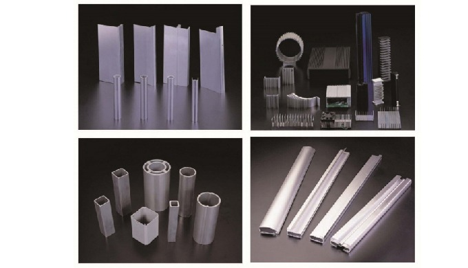 Aluminum Profile/Tube | sheet aluminum