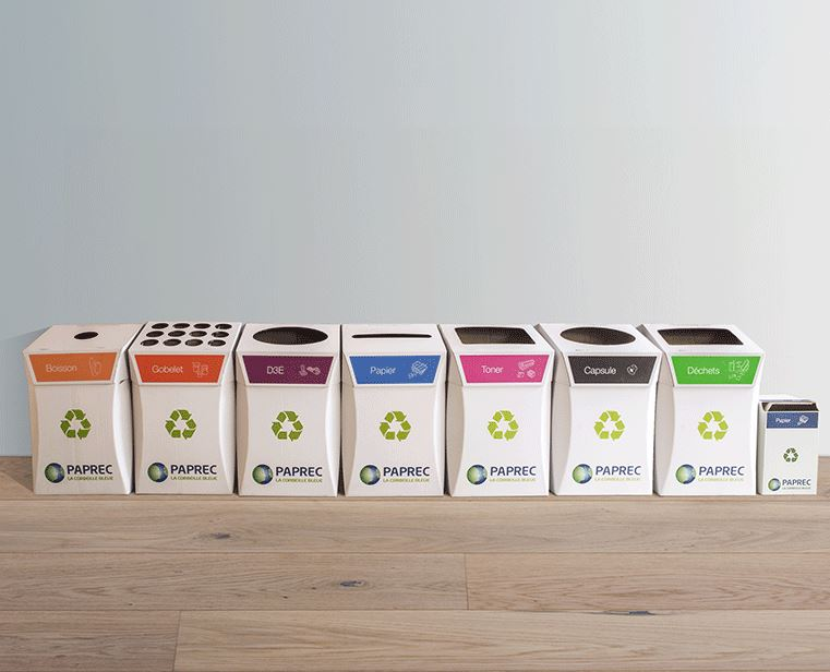 Solutions EasyRecyclage