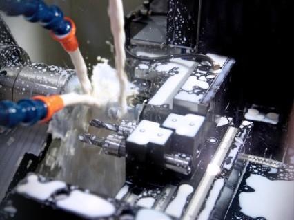 Přesné soustružení na CNC soustruzích K dispozici máme nejmodernější CNC soustruhy, a proto vám může...