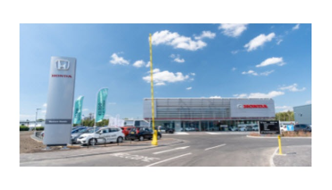 If you are even remotely thinking about a change of car then look no further than Western Honda in S...