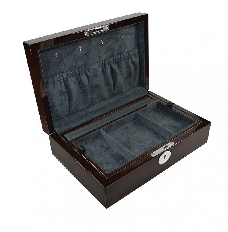 DARDEL, spécialiste en fabrication, conception et vente de gammes complètes d'écrins bijouterie, joa...