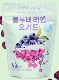 Iaurt (afine și iaurt)