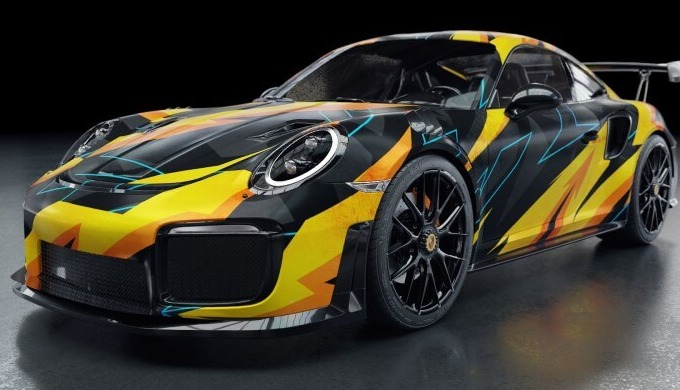 Car Wrapping is not the exact alternative to painting but it is a perfect solution for custom car de...
