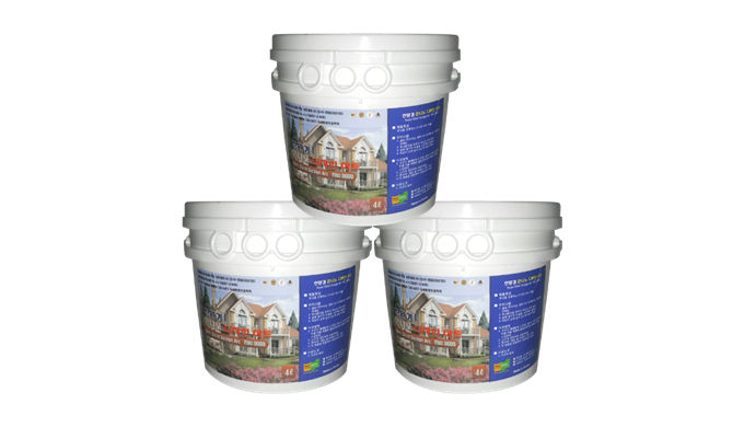 Paint for Wall and Ceiling (Design Art : FBO 3000