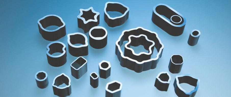 Voestalpine Rotec Group vous propose des produits profilés étirés à froid. Voestalpine a la capacité...