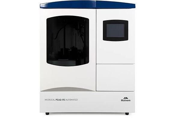 MicroCal PEAQ-ITC automatisé