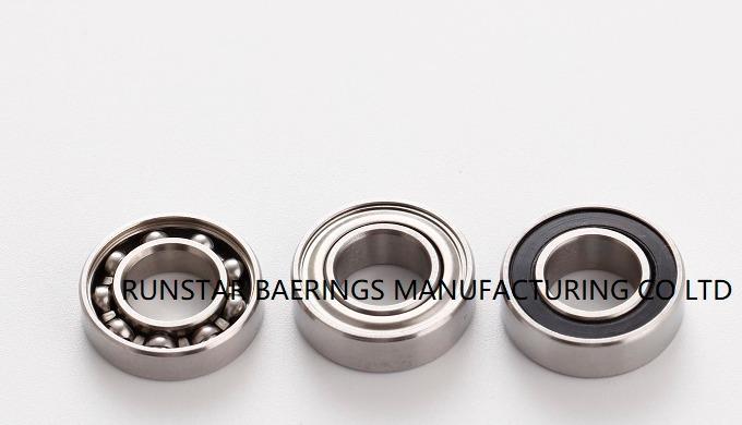 Established in 2007, Zhangzhou Runstar Bearings Manufacturing Co.,Ltd is a professional manufacturer...