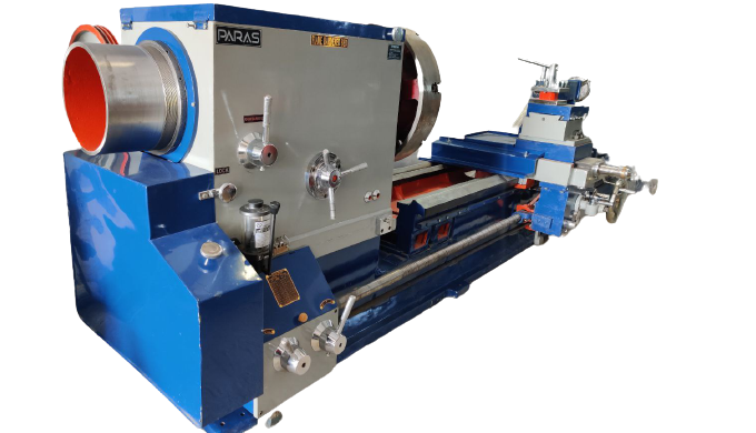 We are a motivated Manufacturer, Exporter, and Supplier of Heavy Duty Lathe Machine in India (Batala...