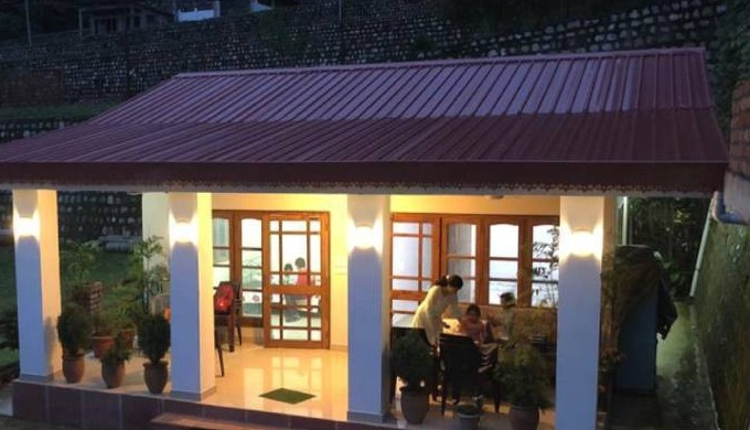 The Bougainvillea make all arrangements for your stay and entertainment in Dehradun and ensure your ...