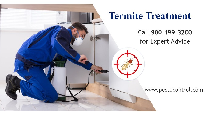 Thanks for looking at my ad Are your home surrounded by tangy termites (deemak) and chopping your wo...