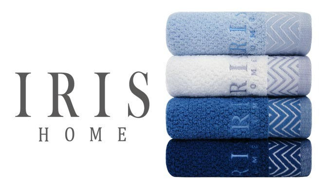 4_Iris Home Lloyd Toiletry Toilet Towel   hand towels