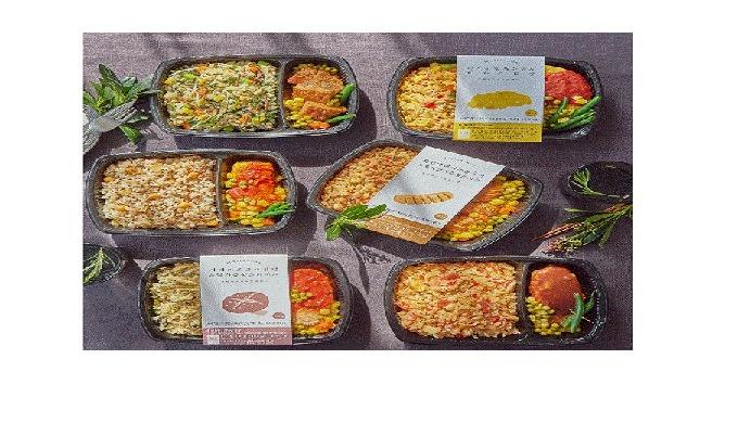 Équilibré Boîte À Lunch | Régime Alimentaire