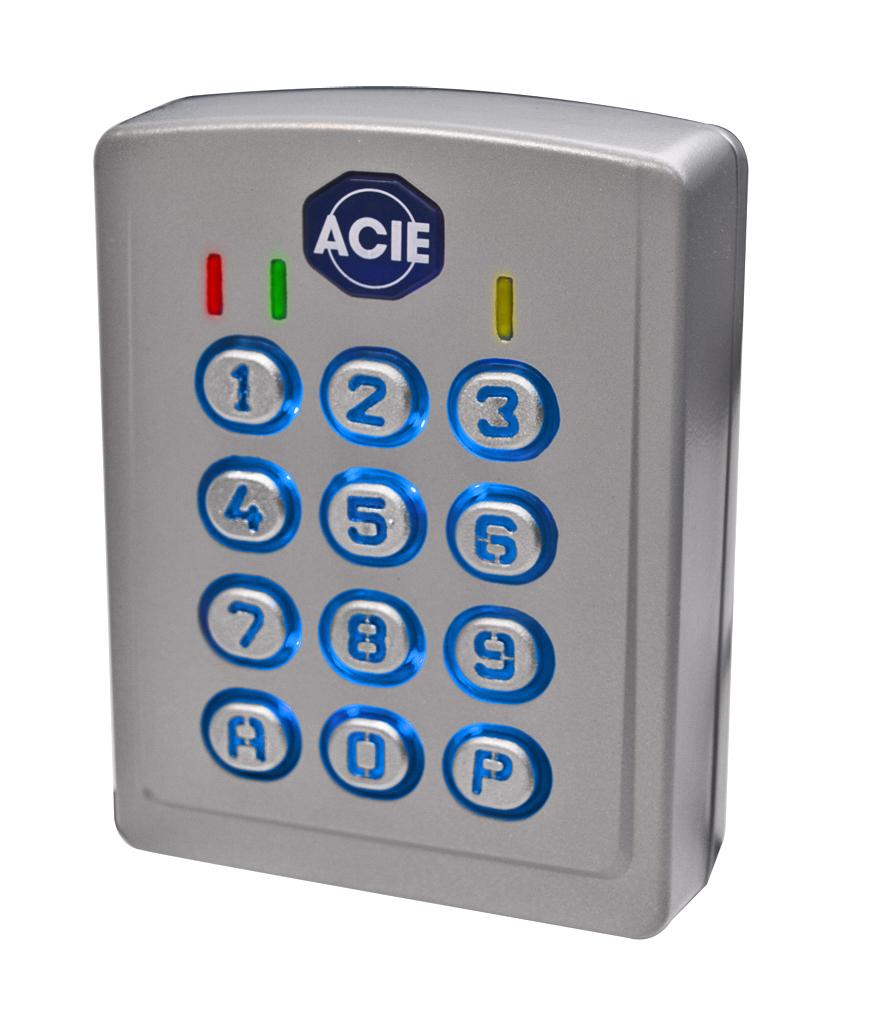 LECTOR MANOS LIBRES CL-RF para apertura de todo tipo de puertas, barreras, portones de garage, etcId...