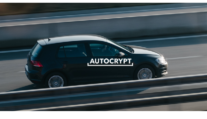 AUTOCRYPT Brings V2X and In-Vehicle Security to Europe with New Munich Office