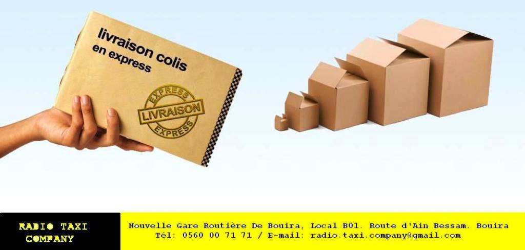 Vous êtes dans l'urgence. Votre paquet est sensible puisqu'il contient tout le savoir-faire de votre...