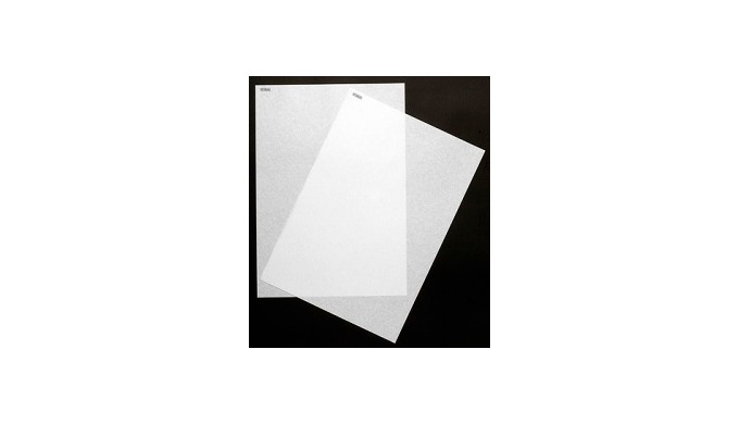 Features of the products: No linting from the paper surfaces, have no effect on the gloss of the gla...
