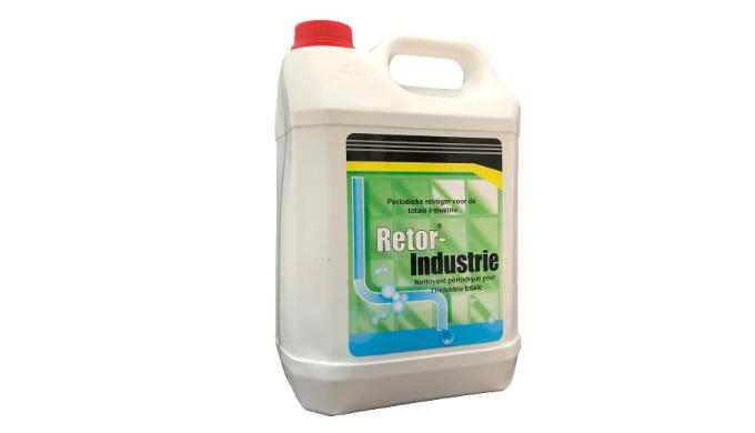 Periodieke reiniger voor indrustrieel gebruik. Wordt gebruikt voor het reinigen en ontvetten van gev...