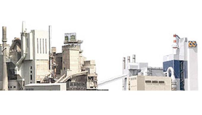 Kaliumcarbonat der Cofermin Chemicals in Essen, Deutschland. Pottasche (K2CO3) in diversen Qualitäte...