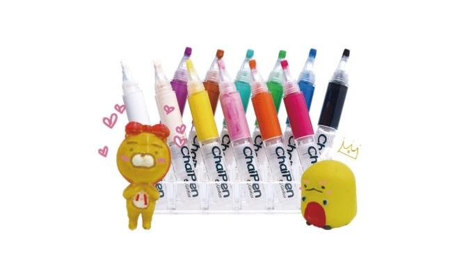 Genie 3D Color Pen