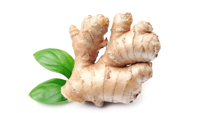 Ginger is a flowering plant that originated in Southeast Asia. It's among the healthiest (and most d...