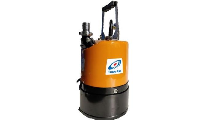 Pompe serbillière LSC