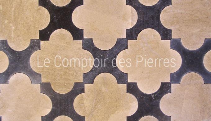 Découvrez notre gamme de dalles, dallages, de pavés, de tomettes en pierre de Bourgogne. La pierre d...