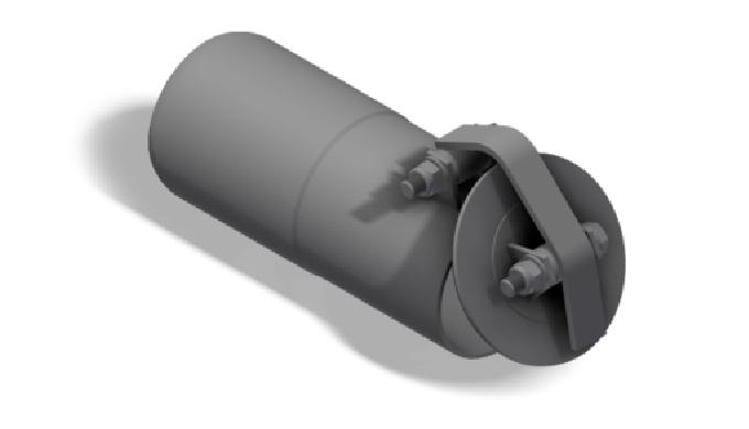 KONTRAVENTIL LM Kontraventiler er beregnet til sikring mod tilbageløb i rørledninger, hvor der på af...